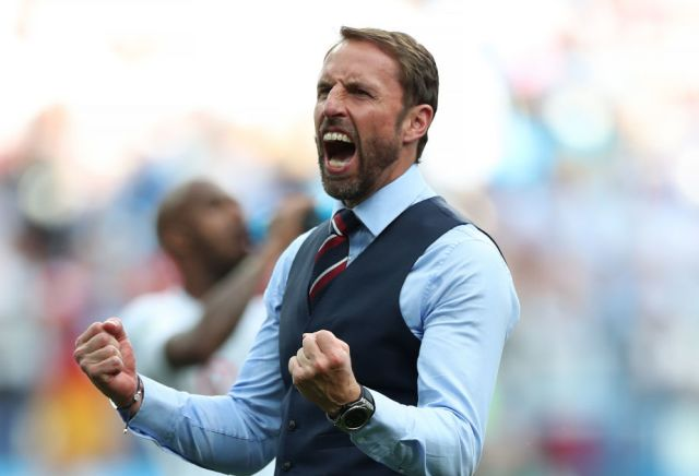 England are bringing the World Cup home