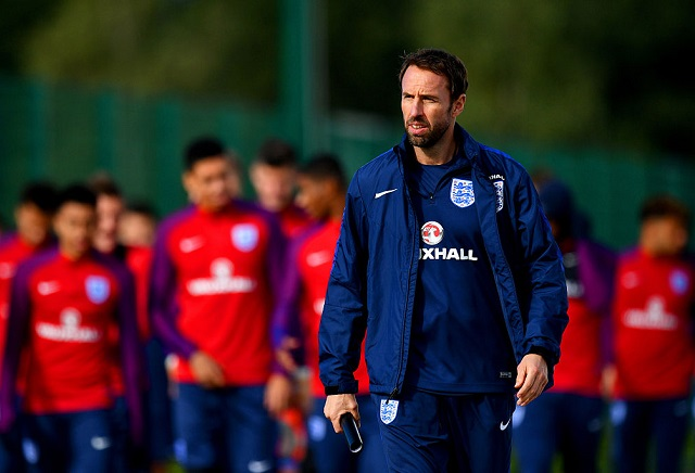 Gareth Southgate as short as 1/3 to be next England manager