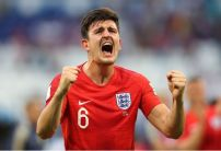 Slab-Head the Red - Harry Maguire's odds shorten to sign for Manchester United