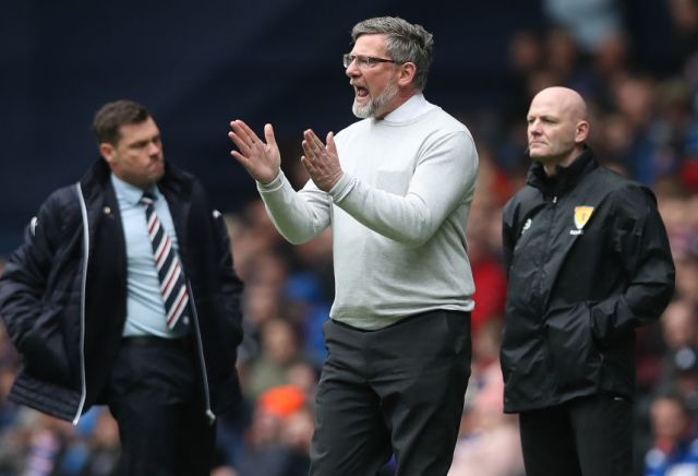 Hearts backed to cause huge upset after 100% start