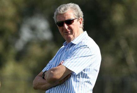 Roy Hodgson new favourite for Crystal Palace job