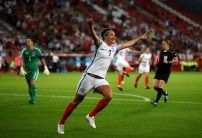 Lionesses backed to roar to success at the European Championships