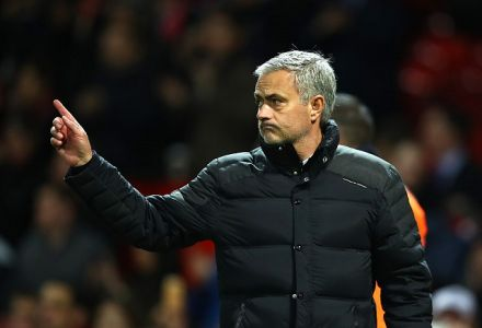 Flurry of bets placed on Jose Mourinho taking over from Zidane at Real Madrid