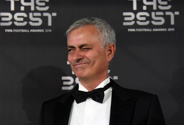 Jose Mourinho Cut Into Joint Favourite To Become Next Spurs Manager Oddschecker