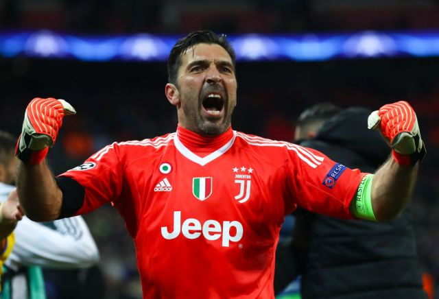 Juventus backed for fairytale Champions League win