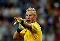 Kasper Schmeichel slashed to odds-on to join Chelsea