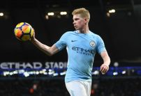 Kevin de Bruyne backed for Ballon D'or triumph after Neymar injury