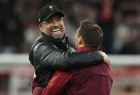Liverpool well-backed for Champions League glory following Quarter-Final draw