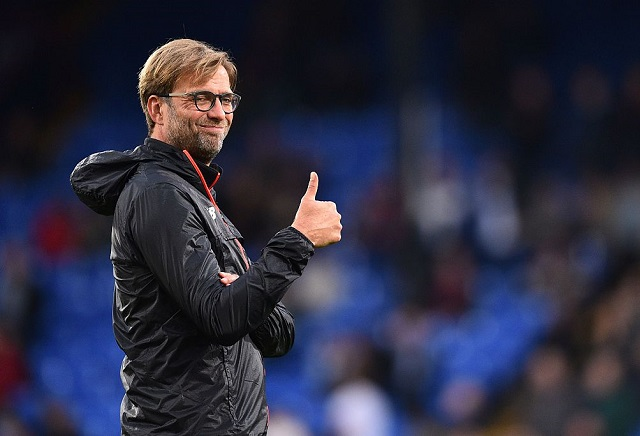 Punters believe Klopp is edging closer to the signing of the summer
