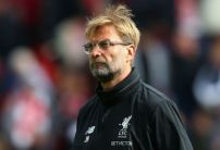 Feeling the Gegen-Pressure? Odds on Jürgen Klopp leaving Liverpool cut