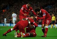 Liverpool backed to win the Champions League after huge night of shocks