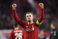 Jordan Henderson now favourite to win PFA Player of the Year