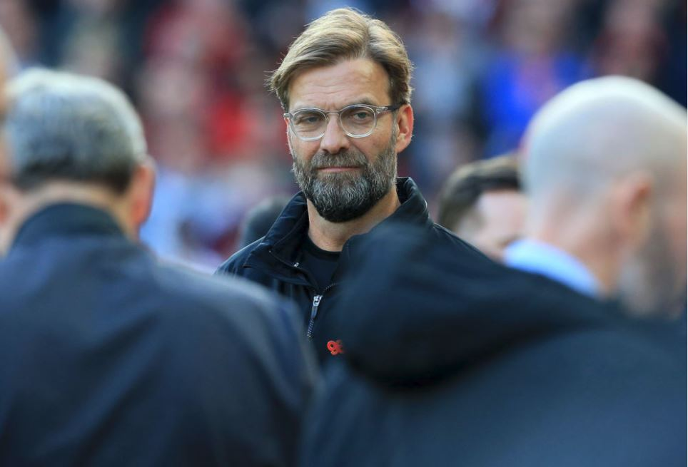 Man City Odds To Win Premier League