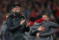 Liverpool vs Man City: How Liverpool became Premier League title favourites