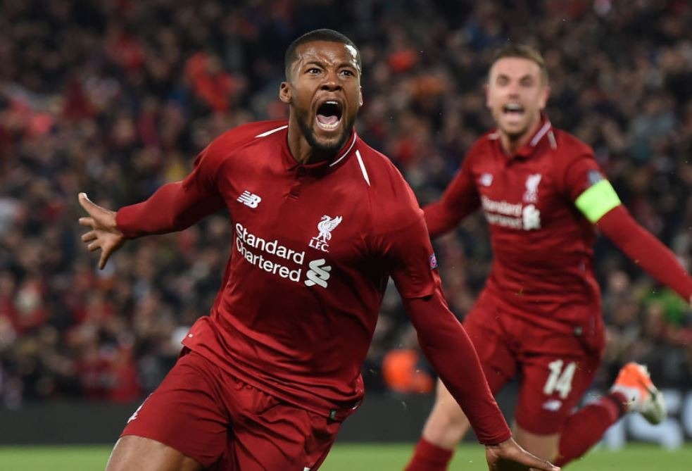 af369d311b0 66 1 Liverpool win 4-0 and reach the Champions League final ...