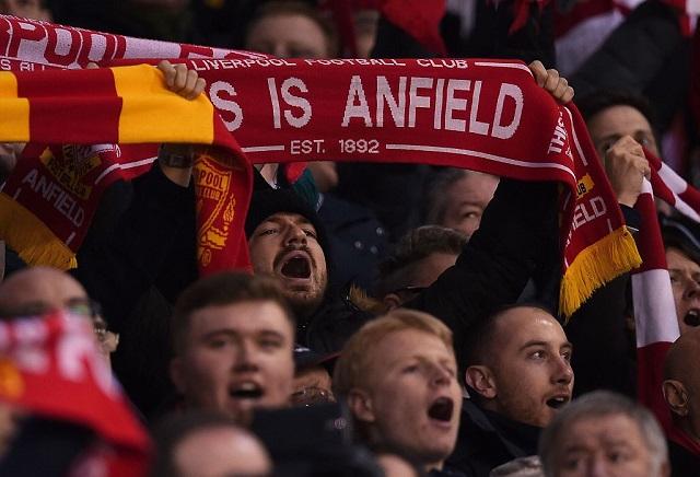 Best bets for tonight: Liverpool fan v Man Utd fan