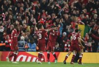 Liverpool remain punters' pick for Champions League glory