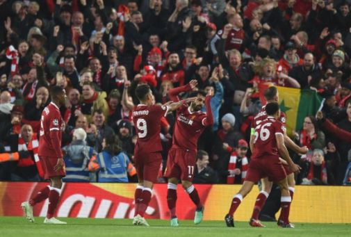 Liverpool NEW favourites for the Champions League after five-goal blitz