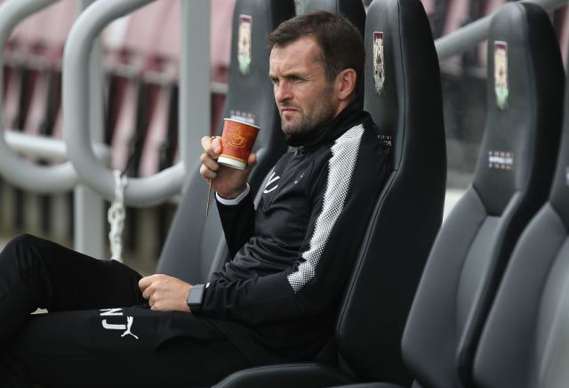 Betting odds next luton manager tools