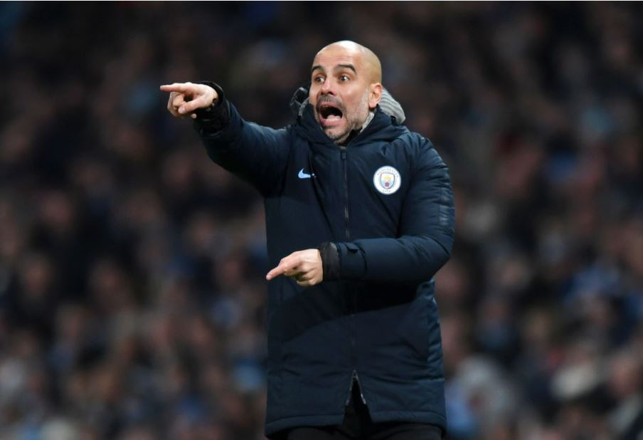 Next Manchester City manager odds: Rodgers and Pochettino are joint favourites to takeover after Guardiola exit