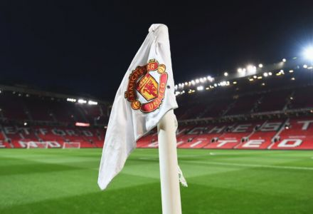 Manchester United favourites to sign Champions League wonderkid