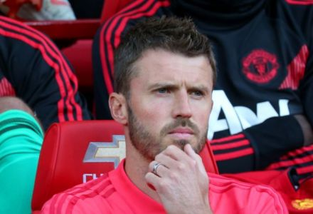 Michael Carrick heavily backed to become next Man Utd boss