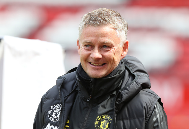 Man Utd most backed for Premier League 2020/21 glory