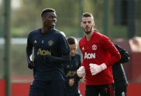 DROPPED? Man Utd star 7/2 to be axed for next game