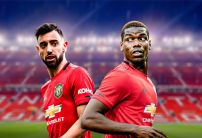 Manchester United most popular bet for Premier League top four finish