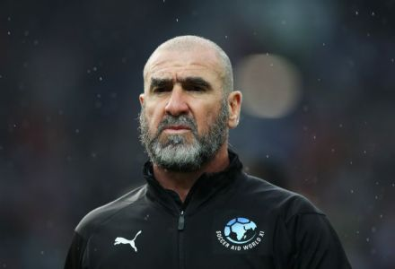 Eric Cantona new FAVOURITE for first Manchester United Director of Football