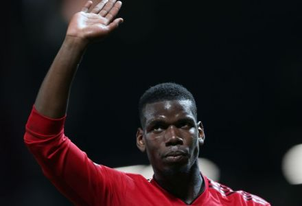 Paul Pogba cut to 6/4 to join European giants this summer