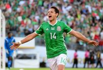 Money on Mexico for the Confederations Cup