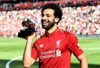 Mo Money Less Problems - Salah's new five year deal sees punters back Liverpool to win the Premier League