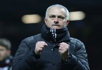Manchester United to play Rostov in Europa League last 16