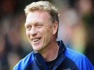 Moyes being backed for spectacular return to Goodison Park