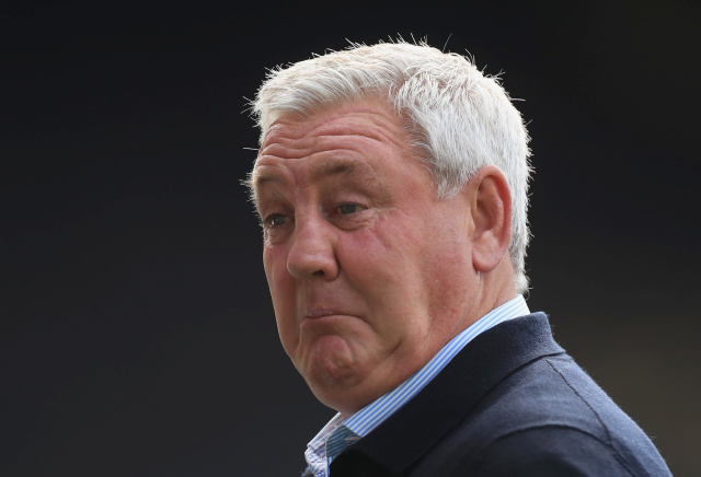 Toon going doon: Odds slashed on Newcastle relegation following takeover news