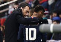 Neymar injury sees Man Utd cut for Champions League clash