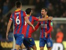 Punter turns a fiver into 400 quid in six minutes thanks to Palace comeback