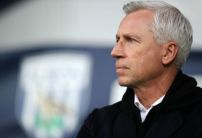 Bettors believe Pardew could be on his way out of West Brom following Spain fiasco
