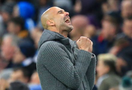 Man City now 80% likely to win back-to-back Premier League titles
