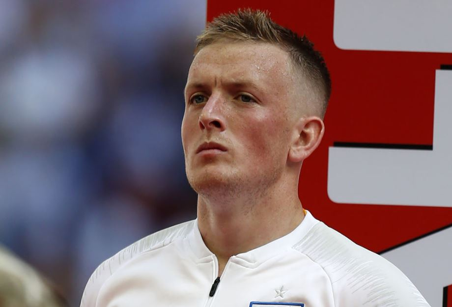 Jordan Pickford's odds decimated on shock United move on eve of the World Cup