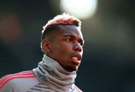 Pogba to outlast Mourinho at Manchester United, say bookies