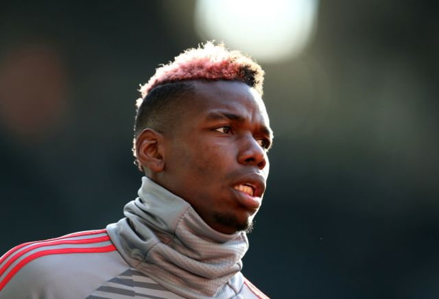 Odds slashed on Paul Pogba joining PSG