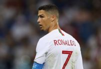 Cristiano Ronaldo cut from 40/1 to 2/1 to sign for new club