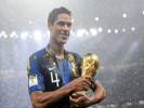 Raphael Varane's odds crash from 150/1 to 5/1 for Ballon d'Or