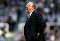 Rafa Benitez shortened to be the first Premier League manager to vacate his post