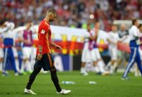 Spain's shock World Cup exit sees the Winners market shaken up