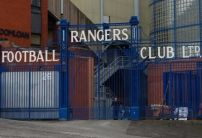 Bookies suspend Rangers relegation betting amidst administration rumours