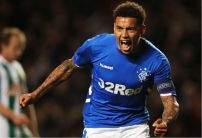 Rangers receive three times as many bets than Celtic to win Europa League