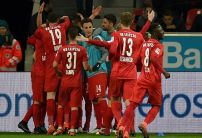 Are RB Leipzig the Leicester of the 16/17 season?